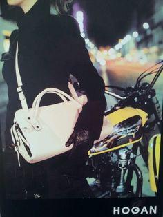 Scrambler Ducati fashion adv