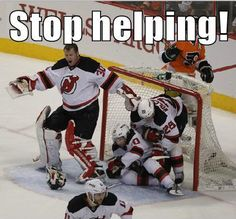 Flyers v. Devils Game One Photo Recap Almost funny when this happens Flyers Hockey, Hockey Goalie, Hockey Games, Hockey Mom, Hockey Players, Hockey Stuff, Funny Hockey Memes, Hockey Quotes, Hockey Puns