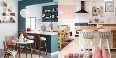 Decoração: Cozinha americana | Just Lia
