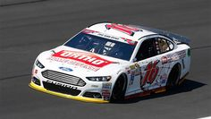 Greg Biffle will start 4th in the No. 16 Roush Fenway Racing Ford.  --    Coca-Cola 600 starting lineup   NASCAR.com 5/21/15