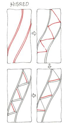 this is a doodle tutorial that is just too bloody cool!