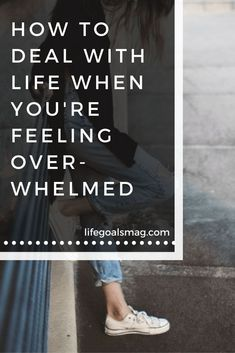 Are you dealing with negative feelings and depression? You should go over this article for some useful tips on how to deal with your depression. Do not let your negative feelings overwhelm you. If you feel depressed or experience a Feeling Stressed, Feeling Overwhelmed, How Are You Feeling, Coping With Stress, Dealing With Stress, Work Stress, Coping With Depression, Fighting Depression, Depression Help