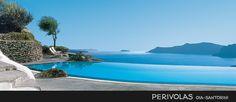 Perivola's Oia Santorini