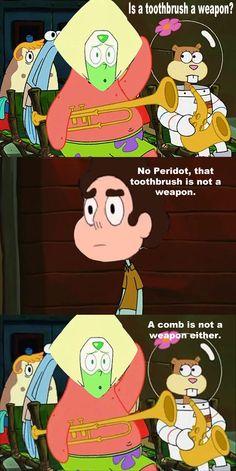 Spongebob is always relevant