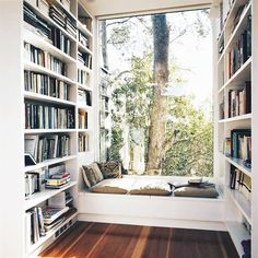 Fashion Forward - Spring Showers | COCOCOZY Home Library Rooms, Library Books, Dream Library, Cozy Home Library, Reading Areas, Cozy Reading Rooms, Reading Nooks, Table Decor Living Room, Home Decor Bedroom