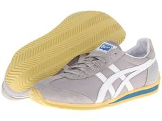 Onitsuka Tiger by Asics California 78® Vintage Peacock Blue/Off-White - Zappos.com Free Shipping BOTH Ways