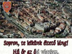 Sopron dícsérete - kórus énekkel City Photo, Youtube, Black, Youtubers, Youtube Movies