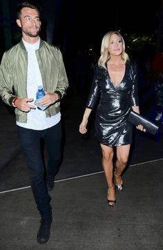 Brittany Snow Drake And Future Concert In Los Angeles - Thu, Sep 08, 2016
