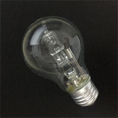 Class C A55 A60 18W 28W 42W 53W 70W 100W ECO halogen light bulbs halogen bulbs