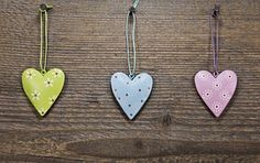 Heart, Decoration, Love, Luck, Romantic