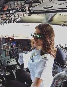 Flight Pilot, Pilot Uniform, Aviation Technology, Airline Pilot, Female Pilot, Cabin Crew, Flight Attendant, Flight Girls, Sunglasses Women
