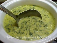 Sopa que queima gordura emagrece até 5 kg em uma semana | Receitas - Dietas - Gastronomia - Brasil na Mesa