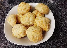 Pão de queijo é uma receita tipicamente Brasileira, apreciada por nós Portugueses. Hoje trago-vos...