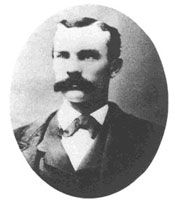 John Ringo : better known as Johnny Ringo, John Peters Ringo (May 3, 1850–July 13, 1882),  was a cowboy who became a legend mostly because of his affiliation with the Clanton Gang in the era of the Gunfight at the OK Corral, in Tombstone, Arizona.