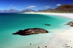 14 Places You'd Never Believe Were In Scotland