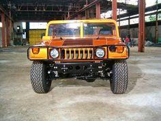 convertir un vieux pick up en hummer h1 tuning ford f 150 21   Convertir un vieux pick up en Hummer H1   tuning transformation pick up photo...