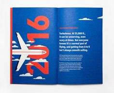 Edmonton Airports / Annual Report 2016 Edmonton Airports / Annual Report 2016 on Behance Annual Report Layout, Annual Report Covers, Annual Reports, Report Design Template, Powerpoint Design Templates, Editorial Layout, Editorial Design, Brochure Design, Flyer Design