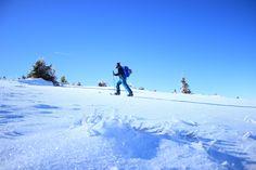 Skitour, der Photograph läuft meist die doppelte Strecke. Adele Bergzauber auf Tour Adele, Berg, Mountains, Nature, Travel, Outdoor, Heaven, Voyage, Outdoors