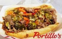 Family Recipe - Home of Italian Beef - Recipes, Restaurant Listings a. - Recipes to Cook -Portillo's Family Recipe - Home of Italian Beef - Recipes, Restaurant Listings a. - Recipes to Cook - Italian Beef Recipes, Meat Recipes, Slow Cooker Recipes, Cooking Recipes, Crockpot Italian Beef, Beef Welington, Italian Cooking, Sirloin Recipes, Copycat Recipes