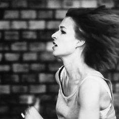 """Run Lola Run"" - Franka Potente"