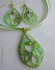 Зеленые...
