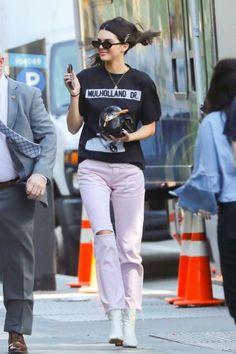 Kendall Jenner's Style Evolution #Xavana #XavanaShop #XavanaPH #Celebrity #FashionTrends #StreetStyle #KendallJenner #Outfits Source: http://bit.ly/2pYZeIg