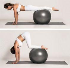 Tight Lacing Blog: Sugestão de exercícios para tightlacers