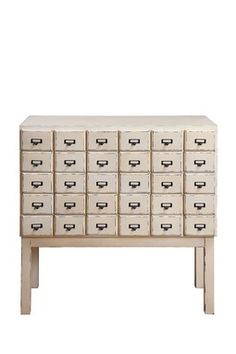 bedroom- nail polish and manicure storage. bathroom- makeup storage. swap handles for crystal knobs or funky hardware.