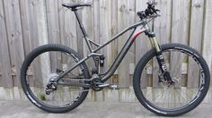 Canyon Spectral 8.9