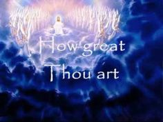 How Great Thou Art - New Contemporary Version I really like all the version.  This one is new to me.