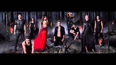 Vampire Diaries - 5x05 Music - OneRepublic - Au Revoir