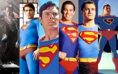 #Superman #75years #PipocaComBacon