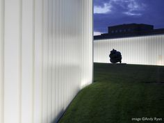 Gallery of The Nelson-Atkins Museum of Art / Steven Holl Architects