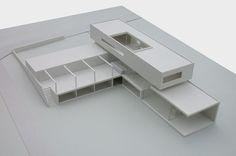 Snake Ranch | cubontinism: Frohring Ablinger Architekten - EFH...