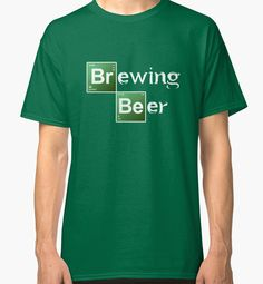 Brewing Beer by another1