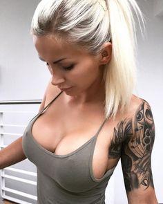 German tattoo tits sex reddit
