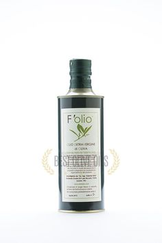 F'Olio - one of the World's Best Olive Oils!