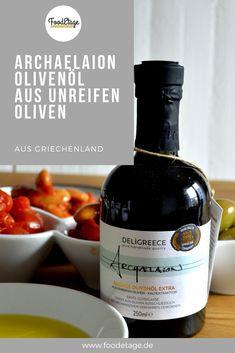 #archaelaion #archaelaionolivenöl #olivenöl #olivenölausgriechenland #griechischesolivenöl #olivenölausunreifenoliven Super, Red Wine, Alcoholic Drinks, Bottle, Glass, Food, Gourmet, Crete, Greece
