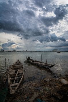 Washed out on 500px by Bruce DV, Phnom Penh, Cambodia
