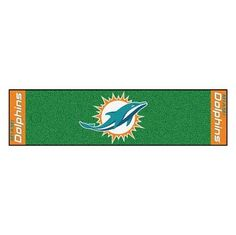NFL Miami Dolphins Area Rug