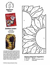 Free Stained Glass Patterns patterns from Spectrum Glass. Stained Glass Flowers, Faux Stained Glass, Stained Glass Lamps, Stained Glass Projects, Stained Glass Patterns Free, Stained Glass Designs, Mosaic Patterns, Glass Painting Patterns, Broken Glass Art
