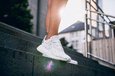 #NMD_R2 / Walk into the Future