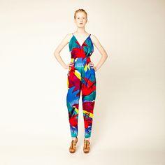 Fab.com | Avant Garde Jumpsuit by Cygne Design Dianne B