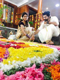Onam Kerala | #Ponnambili | Mazhavilmanorama