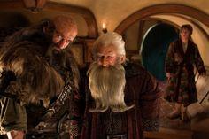 《哈比人 The Hobbit 三部曲》3D版魔戒前傳 彼德傑克森導演,五軍大戰新款預告片+電影MV+電影海報,台灣2013年12月13日上映 - 第5頁…