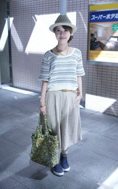 Sunny holiday  | Dappei 搭配 - 服飾穿搭社群