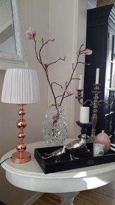 Magnolia är en favorit till påsk!