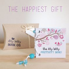 Inspirational Quote. Positivity. Book. Quote. Inspiration. Handcrafted. Inspirational art. Motivation. Paper goods. Handmade.  Gift for her.