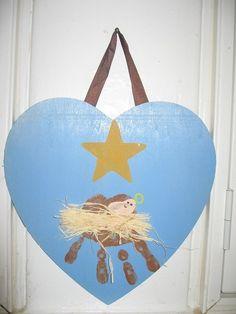 Debbie's Resource Cupboard: Christmas Crafts