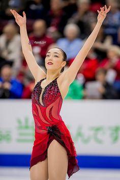 Rika Hongo - JPN -